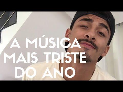 A Música Mais Triste Do Ano - Luiz Lins (Cover - Pedro Mendes)