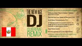 PIVA - Quiereme ft Bonka Remix by DJ ARTURO ADLER (PERÚ) - Contestant # 009