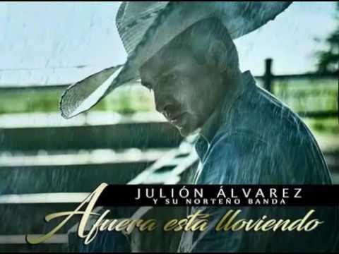 Afuera Esta Lloviendo (Video Official)