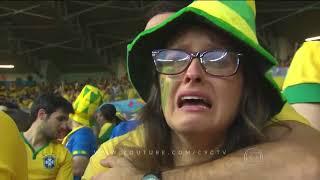Brasil 1 x 7 Alemanha Melhores Momentos ? 😂😉😂😱😢