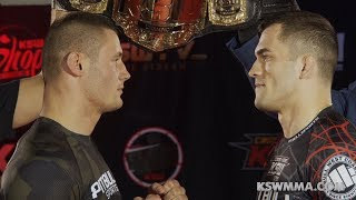 KSW 49: Face to face