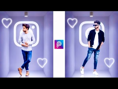 Picsart Photo Editing | How To Professional Pic Editing | #pic_editing #photography