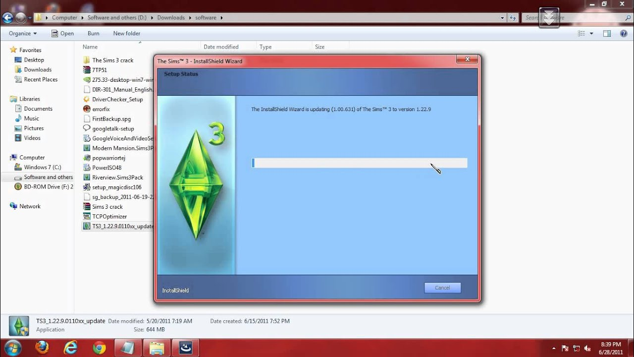 how to install patch manually on sims 3 youtube rh youtube com Sims 3 Product Code Unused Product Code Sims 3 Working