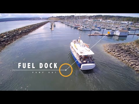 Boaters Guide - Port Townsend Boat Haven