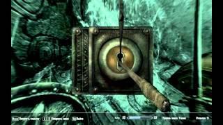 Прохождение Skyrim [Серия 10][Двемерские Руины]