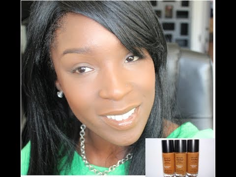 DRUGSTORE FOUNDATION | Revlon ColorStay 24 Hr (Combination/Oily ...