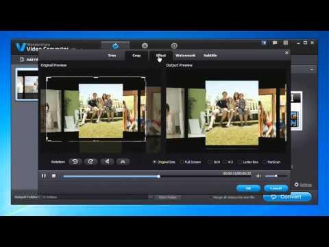 Cómo convertir MOV a MP4 en Mac OS X Lion OS or Windows