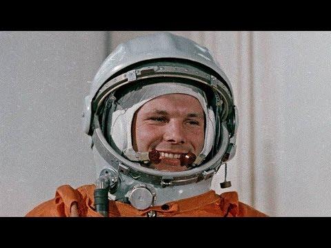 55 лет назад человек впервые отправился в космос