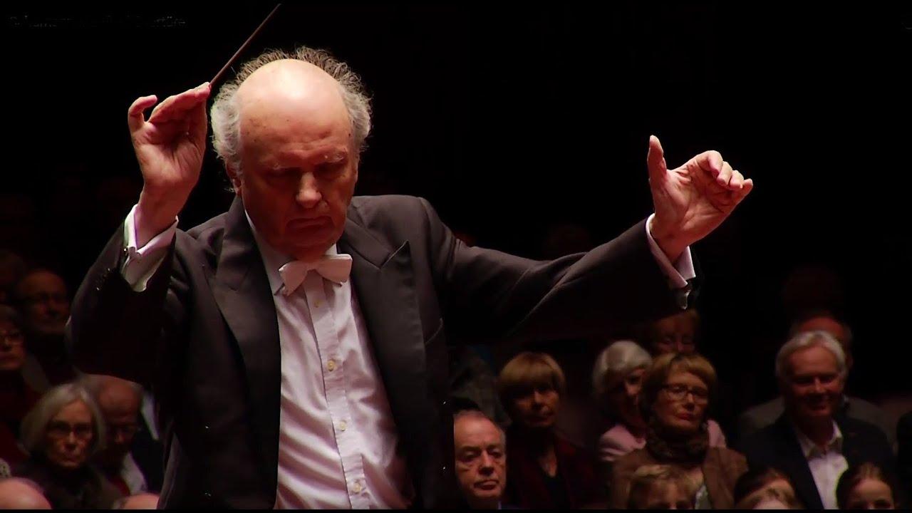 Download Schumann: Manfred-Ouvertüre ∙ hr-Sinfonieorchester ∙ Marek Janowski