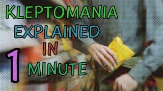 GTV #PengakuanTerlarang Aku Mengidap Penyakit Kleptomania   Pengakuan Terlarang   Eps.22   (2/2) Par.