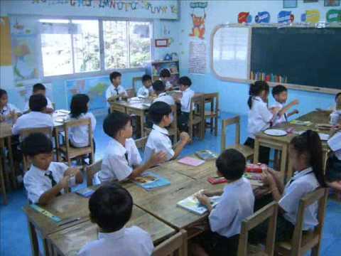 โรงเรียนโชคชัยรังสิต