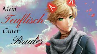 Mein teuflisch guter Bruder |Folge 1|Deutsch/German|Miraculous story|