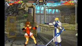 Guilty Gear X2 Review