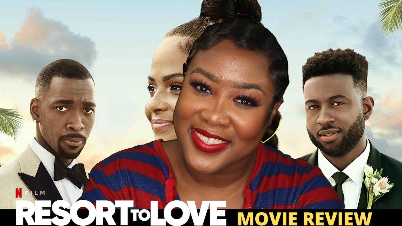 Resort to Love Review