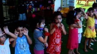Mandarin Performance, 2011