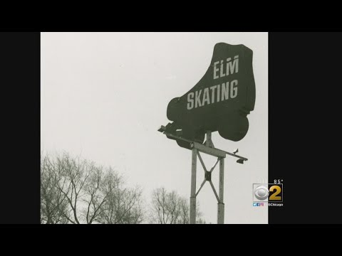 New Roller Skating Exhibit Opens At Elmhurst History Museum