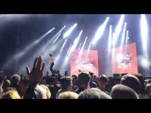 Tommy Cash - Winaloto live
