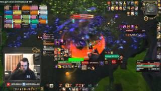 Xhul'horac - Heroic Hellfire Citadel - Warlords of Draenor PTR Raid Test