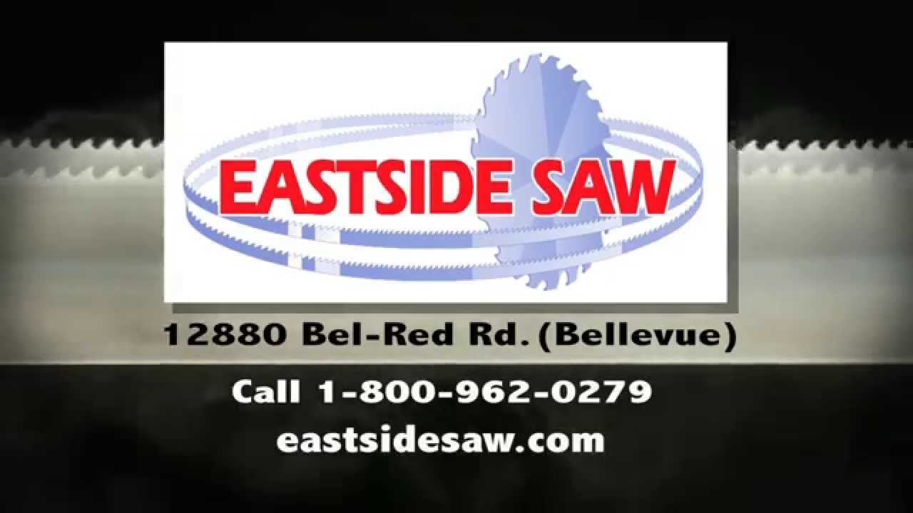 Eastside Saw Sales