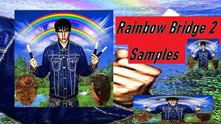 Songs sampled on Sematary - Rainbow Bridge 2