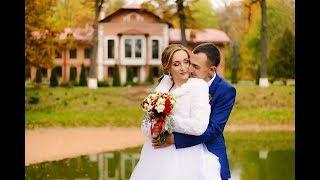 Самая нежная свадьба в Гомеле Евгений и Светлана
