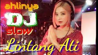Download DJ Lintang Ati _ Ahlinya remix angklung slow