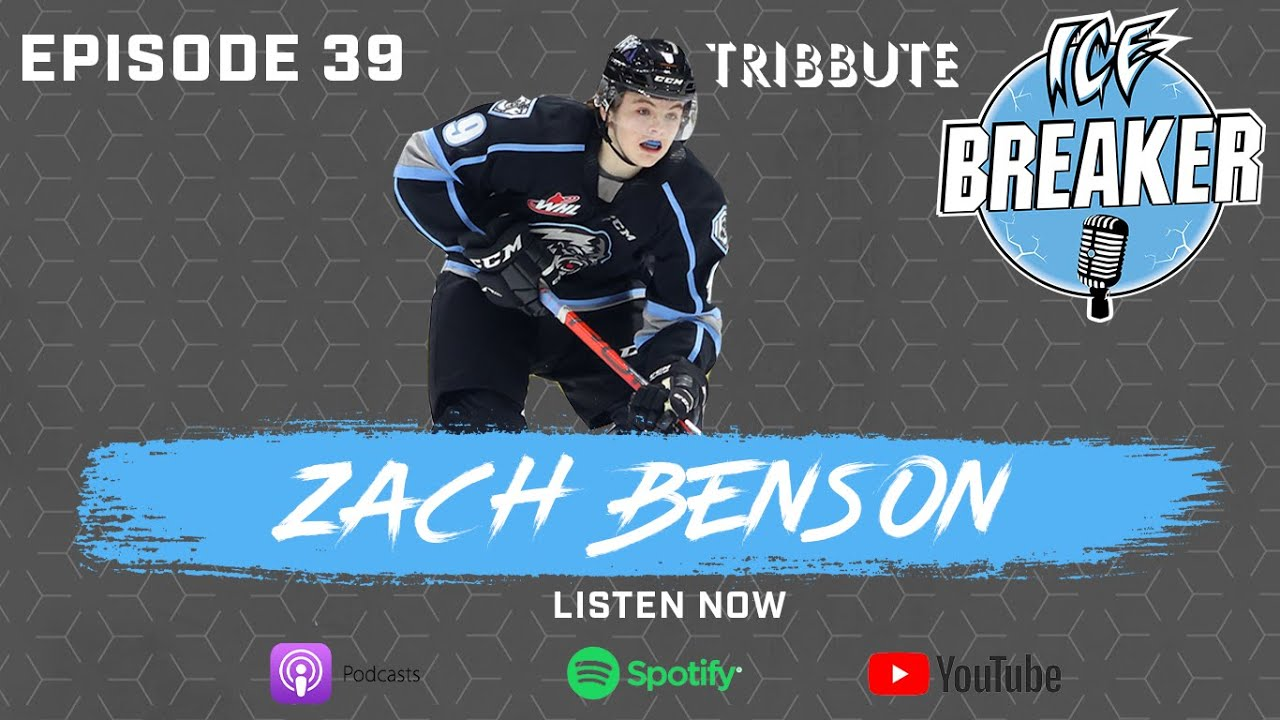 Episode 39 | Zach Benson