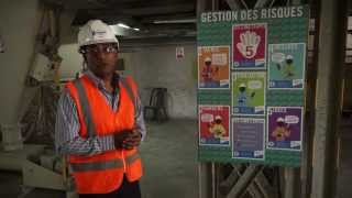 Lafarge on cement importation in Mauritius