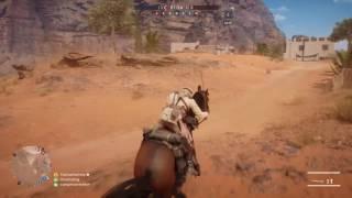 Battlefield 1 Montage!