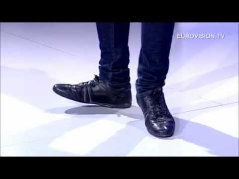 Eurovision 2012 Malta Dance. How to do it?