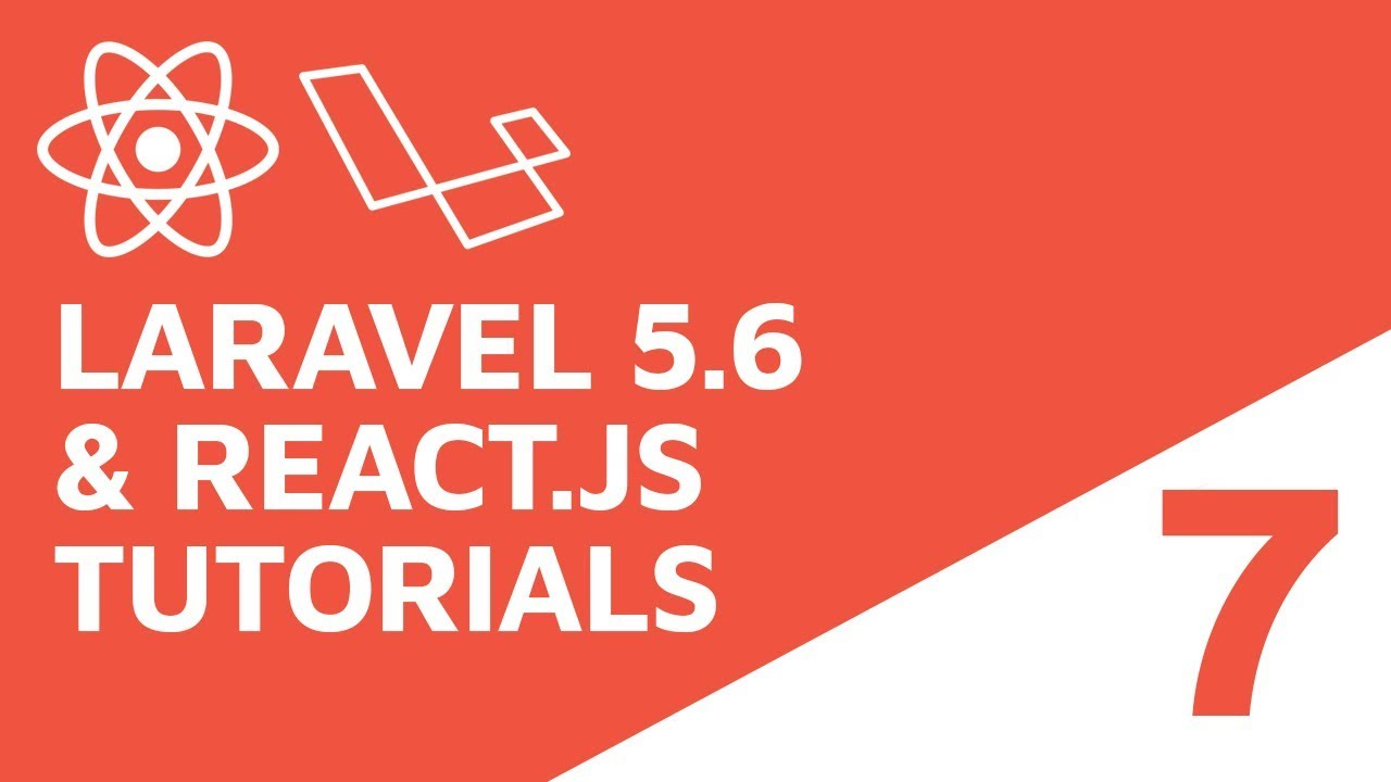Laravel 5 6 with React js & MySQL Tutorial: Episode 7 | Retrieving Blog  Data (React Router & Axios)