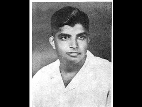 Palghat Mani Iyer - Misra Chapu