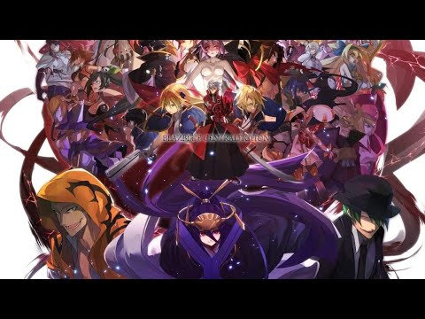 I still love this game | Blazblue Central Fiction |