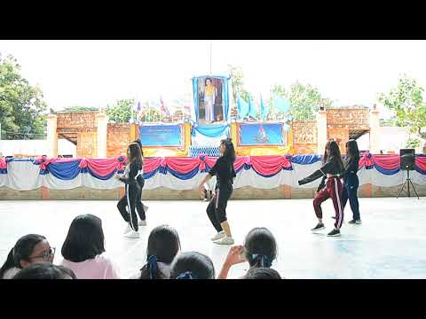 Cover dance BPS ที่มที่3