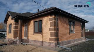 видео строительство домов в тюмени под ключ