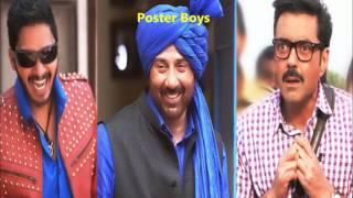 Poster Boys Trailer