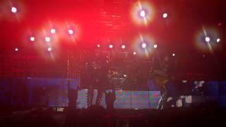 Kiss - Salmon Fest 2011 (detroit Rock City)