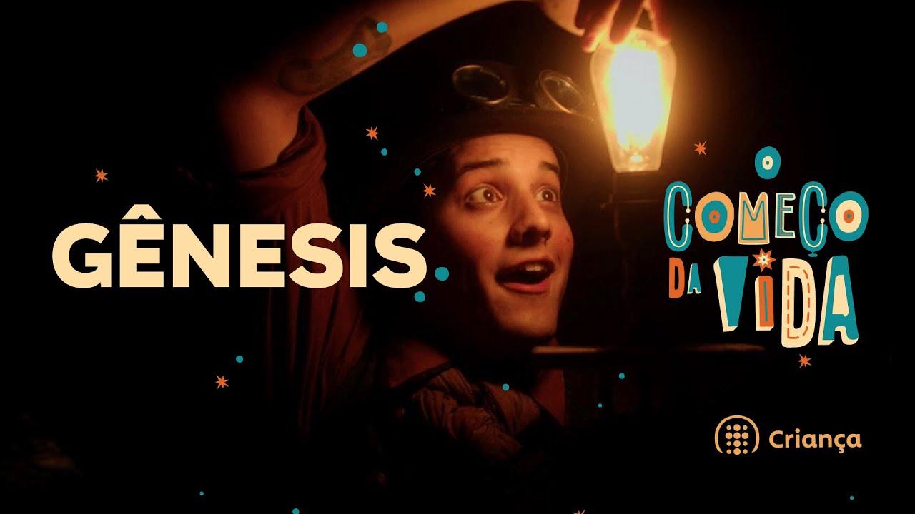 O Começo da Vida | Episódio 1 | Gênesis