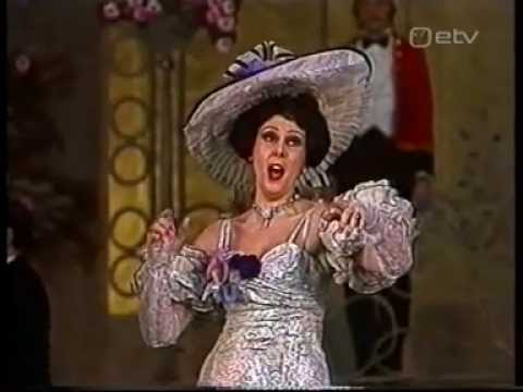 Margarita Voites - 'Tales from the Vienna Woods' by Johann Strauss II