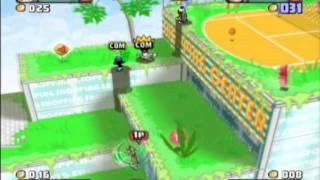 Gacha Mecha Stadium Saru Battle Gameplay HD 1080p PS2