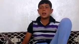 يابشار ياغدار بكيت عيون السورية كبار صغار