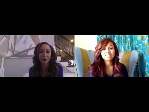 SET Real Talk Tuesday with Kierra Douglas