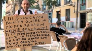 """Vídeo de sensibilización sobre las personas sin hogar """"El Puzzle"""""""