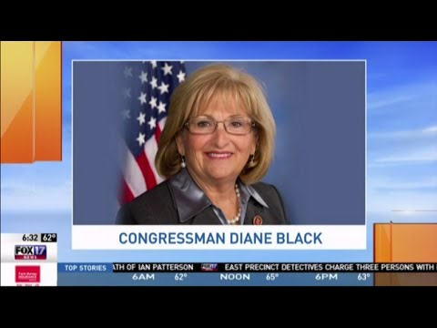 """Rep. Black: Budget Deal is a """"Raw Deal"""" for Conservatives"""