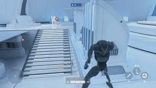 Kamino looks insane - Star Wars Battlefront 2 gameplay.