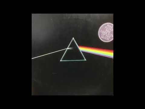Pink Floyd Dark Side of The Moon LP