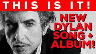 """NEW ALBUM from Bob Dylan On The Way! PLUS: Gritty New Song """"False Prophet"""""""
