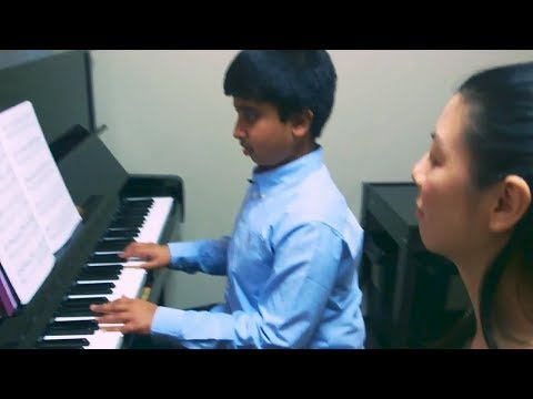 The Importance of a Professional Environment for Music Lessons