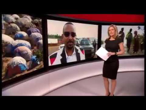 BBC News about Dr. Abiy