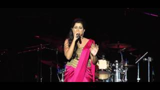 Gambar cover Chaar Kadam   Shreya Ghoshal Live In San Jose 2015   YouTube 720p